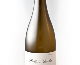 2014 Holly's Garden Pinot Gris. Copyright RIchard Cornish 2014